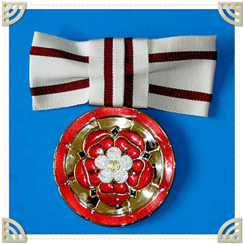 Female-Deputy-Lieutenant-Badge-Framed